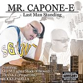 Last Man Standing by Mr. Capone-E