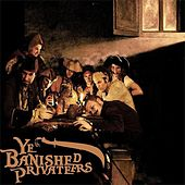 Play & Download Songs and Curses by Ye Banished Privateers | Napster