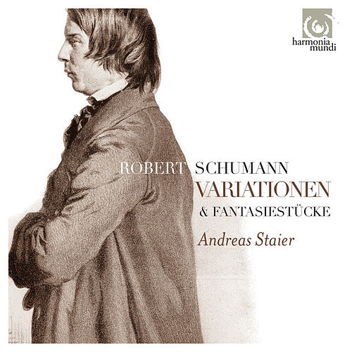 Play & Download Schumann: Variationen & Fantasiestücke by Andreas Staier | Napster
