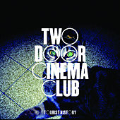 Tourist History von Two Door Cinema Club