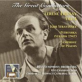 The Great Conductors: Ferenc Fricsay, Vol. 4 by Various Artists