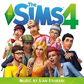 Play & Download The Sims 4 by Ilan Eshkeri | Napster