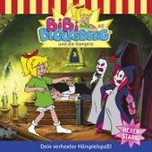 Folge 40 - Bibi Blocksberg und die Vampire von Bibi Blocksberg