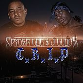 Play & Download C.R.I.P by Spider Loc | Napster