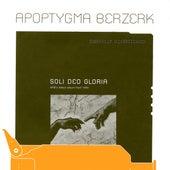Soli Deo Gloria von Apoptygma Berzerk