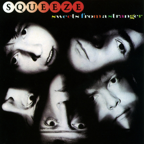 Play & Download Sweets From A Stranger by Squeeze | Napster