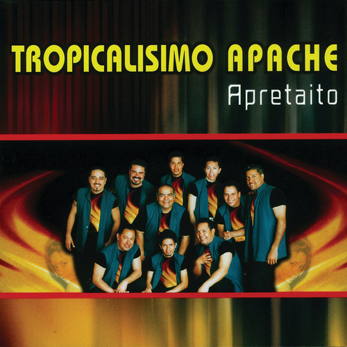 Play & Download Apretaíto by Tropicalisimo Apache | Napster