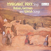 Margaret Price Recital by Margaret Price