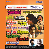 Play & Download Malayalam Film Songs 70-80's, Vol. 8 by Various Artists | Napster