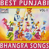 Play & Download Best Punjabi Bhangra Songs, Vol.1 by Various Artists | Napster