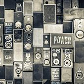 Play & Download The Power of Tech House by Various Artists | Napster