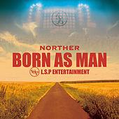 Born as Man - Single by Norther