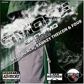 Play & Download Smoke (feat. Wyld Bunch, Four & Rawkey Theicon) by DJ Chemo | Napster