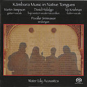 Kambara Music in Native Tongues by Martin Simpson