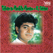 Play & Download Tribute to Mandolin Maestro - U. Srinivas by Kannan | Napster