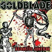 Play & Download Acoustic Jukebox by Goldblade | Napster