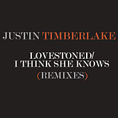 Play & Download LoveStoned/I Think She Knows Remixes by Justin Timberlake | Napster