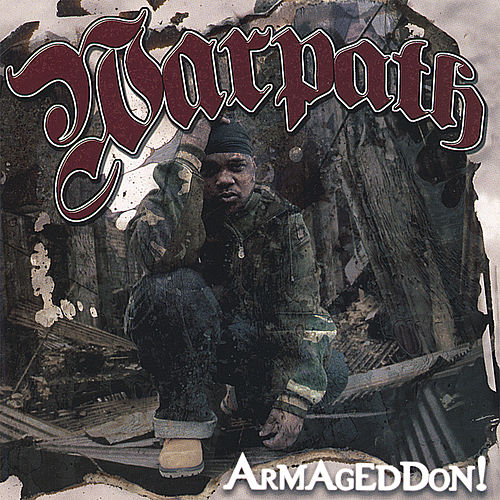 Armageddon by Warpath