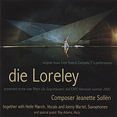 Die Loreley by Jeanette Sollén