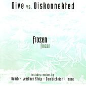 Frozen by Dive