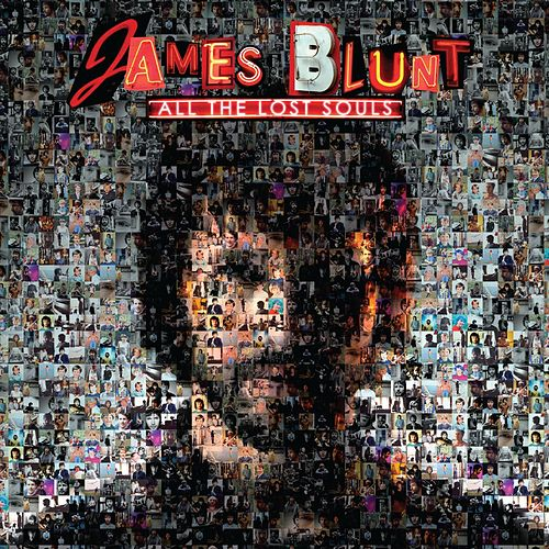Play & Download All The Lost Souls by James Blunt | Napster
