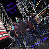 Play & Download Big Apple Blues by Tomás Doncker Band | Napster