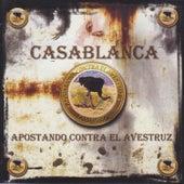 Play & Download Apostando Contra el Avestruz by Casablanca | Napster