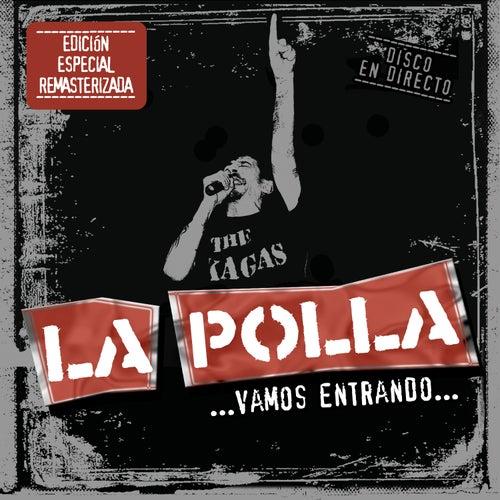...Vamos Entrando... (Remastered) by La Polla (La Polla Records)