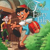 Play & Download Favorite Fairy Tales (EP) by Various Artists | Napster