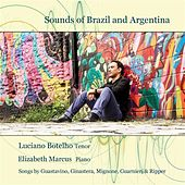Play & Download Sounds of Brazil & Argentina by Luciano Botelho | Napster