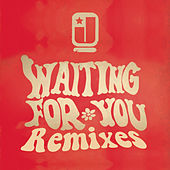 Remixes Waiting For You by Jota Quest