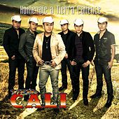 Play & Download Homenaje A Tierra Caliente by Tierra Cali | Napster
