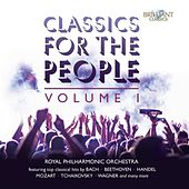 Play & Download Classics for the People, Vol. 1 by Various Artists | Napster