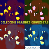 Colección Grandes Orquestas Vol. 3 by Various Artists