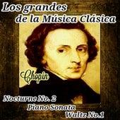 Play & Download Chopin, Los Grandes de la Música Clásica by Ida Czernicka | Napster