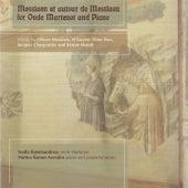 Messiaen et autour de Messiaen for Onde Martenot and Piano by Matteo Ramon Arevalos