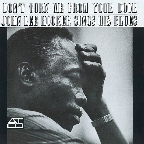 Play & Download Don't Turn Me From Your Door by John Lee Hooker | Napster