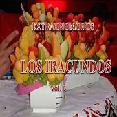 Extraordinarios Vol. 3 by Los Iracundos