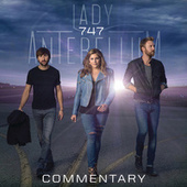 Play & Download 747 - Commentary by Lady Antebellum | Napster