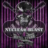 Metal Hymns Vol. 13 von Various Artists