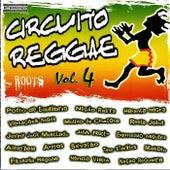 Circuito Reggae, Vol. 4 by Various Artists