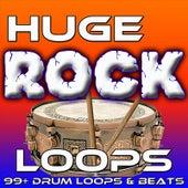 99+ Huge Rock Drum Loops and Beats by Ultimate Drum Loops