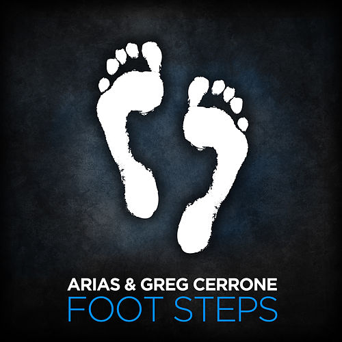 Play & Download Foot Steps (Radio Edit) by Greg Cerrone | Napster