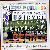 That's So F**king Portland by Kelli Caldwell
