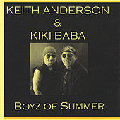 Play & Download Boyz  of Summer by Keith Anderson | Napster