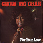 Play & Download For Your Love by Gwen McCrae | Napster