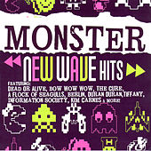 Monster New Wave Hits by Various Artists