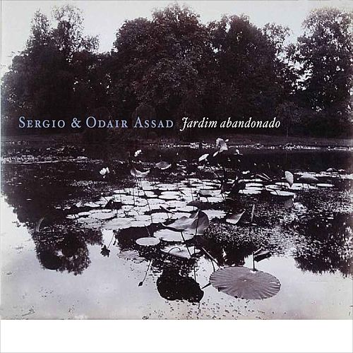 Play & Download Jardim Abandonado by Sergio & Odair Assad | Napster