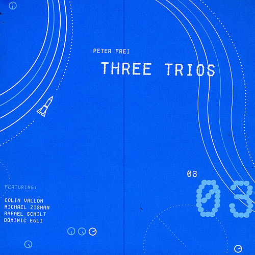 Play & Download Three Trios by Various Artists | Napster