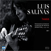 Play & Download Tango by Luis Salinas | Napster